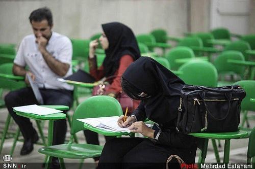 تصمیمی درباره شیوه برگزاری امتحانات خاتمه ترم دانشگاه لرستان گرفته نشده است