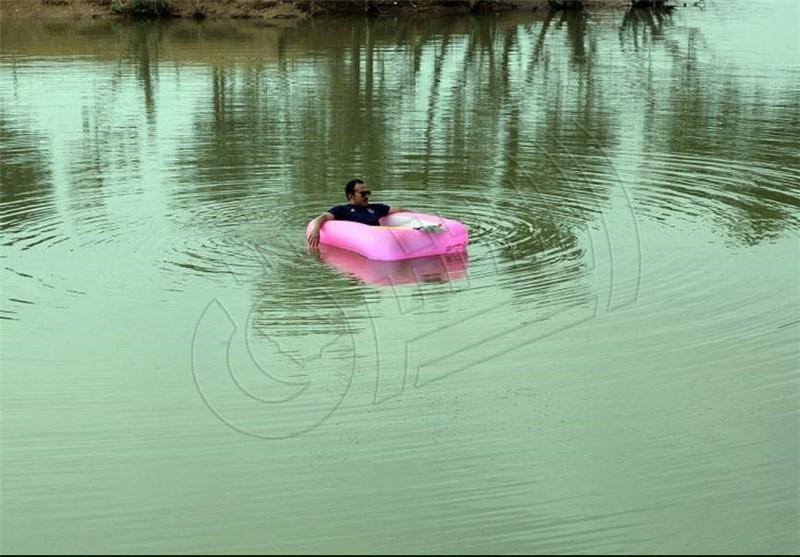 22 روستای شهرستان ساری دچار سیلاب شد