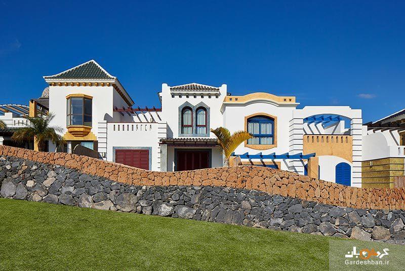 ویا ماریا، هتلی لوکس در تنریف، اقامتگاه لوکس اسپانیایی با امکانات فوق العاده