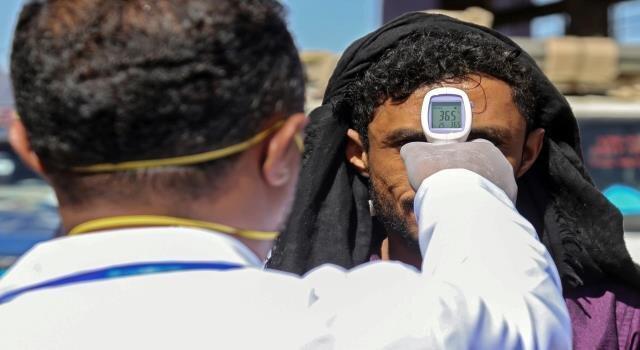 کمیته عالی مقابله با کرونا عدن را شهر آلوده اعلام نمود