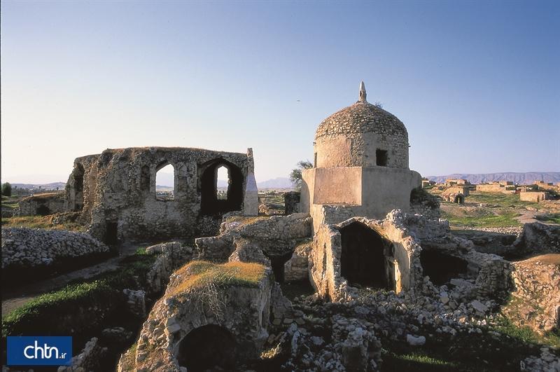 شروع بازسازی 2 بنای تاریخی در کهگیلویه و بویراحمد