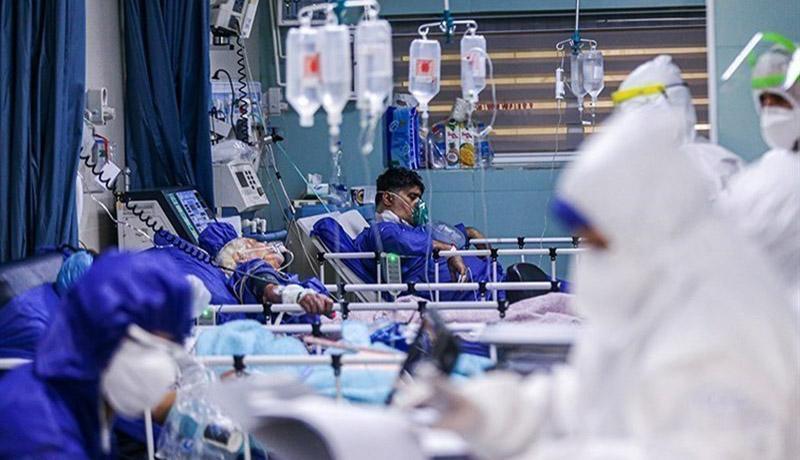 آمار جدید مبتلایان کرونا در کشور 99، 3، 1