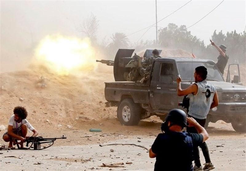 دولت وفاق لیبی: عملیات اروپایی نظارت بر تحریم تسلیحاتی لیبی ظالمانه است