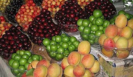 قیمت میوه های نوبرانه در عید فطر چقدر است؟