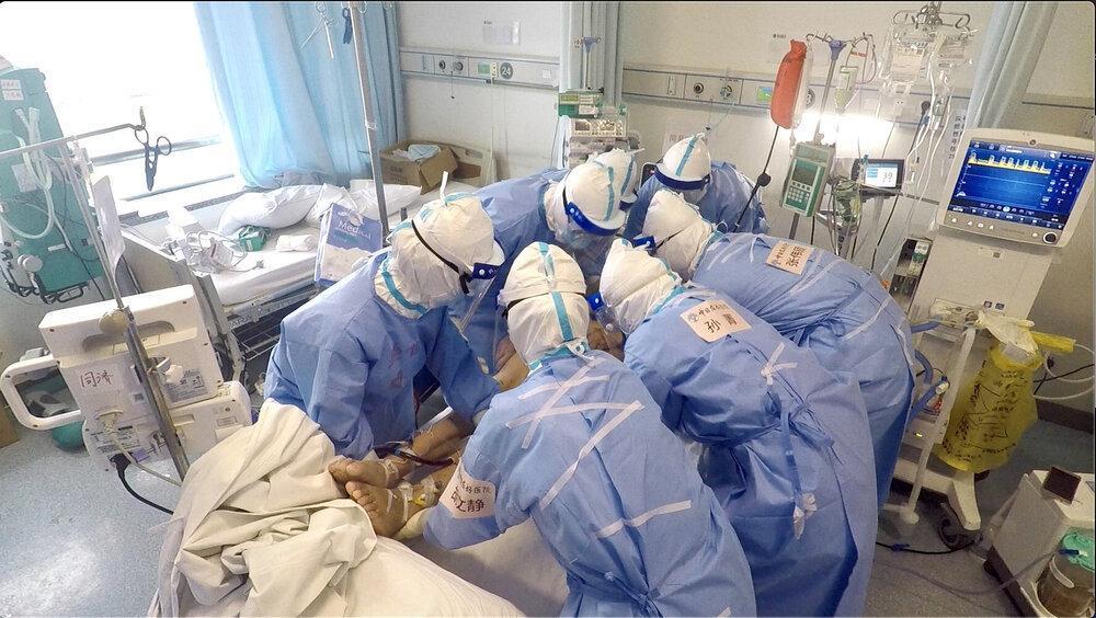 اخبار کرونایی دنیا؛ شمار مبتلایان از 5میلیون و378هزار گذشت