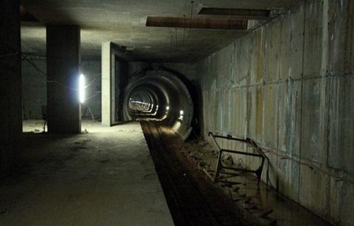 پروژه بی پایان مترو اهواز!