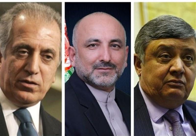 فرایند صلح طالبان و دولت محور گفت وگوی افغانستان، آمریکا و روسیه
