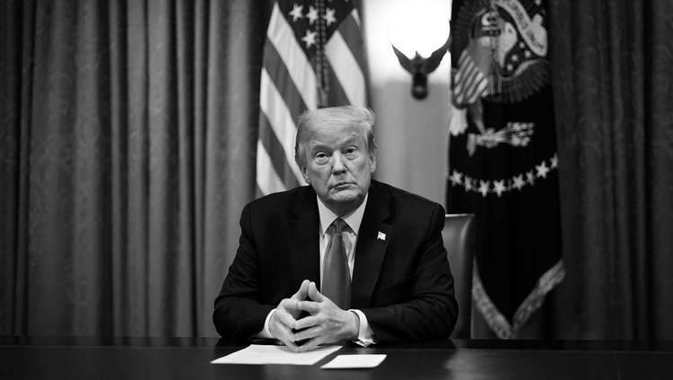 چرا ظریف از پیروزی ترامپ سخن گفت؟