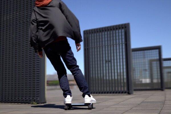 فروش اسکیت برد برقی در ژاپن آغاز شد