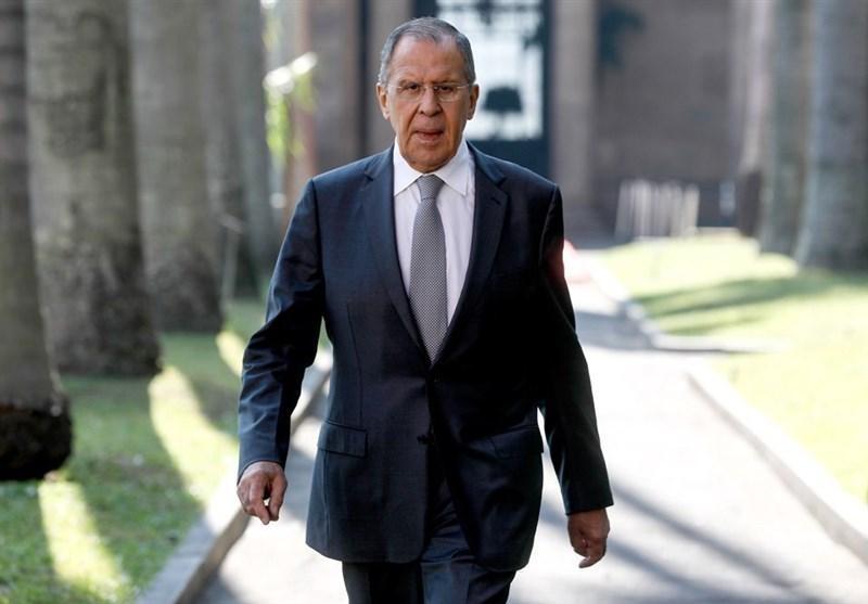 شرح لاوروف درباره شرایط شیوع کرونا در وزارت خارجه روسیه