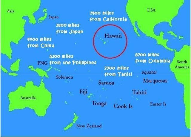 دیدار پامپئو با هیات چینی در هاوایی