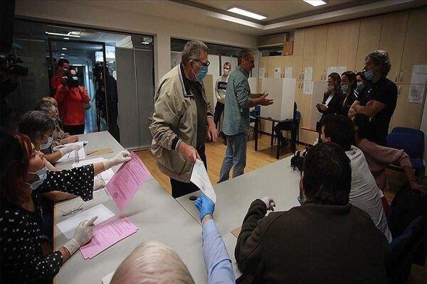 برگزاری انتخابات سراسری در صربستان
