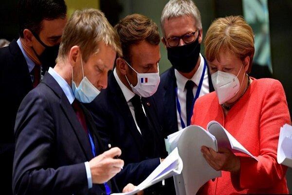 توافق سران قاره سبز بر سر بودجه و کمک های اقتصادی پیامدهای کرونا