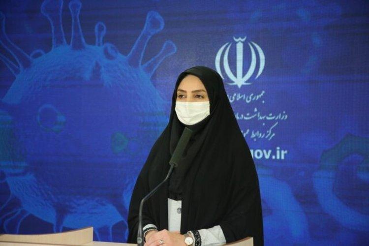 آمار کرونا در ایران امروز 8 مرداد 99؛ 196 فوتی جدید، 4027 بیمار در شرایط شدید بیماری