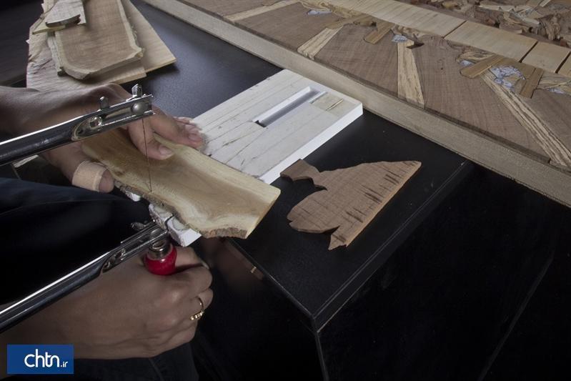 مجوز 3 کارگاه صنایع دستی در خراسان شمالی صادر شد