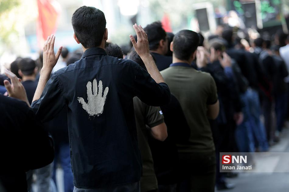 مراسم عزاداری دهه اول محرم در کنار مزار شهدای دانشگاه های کهگیلویه و بویراحمد برگزار می گردد