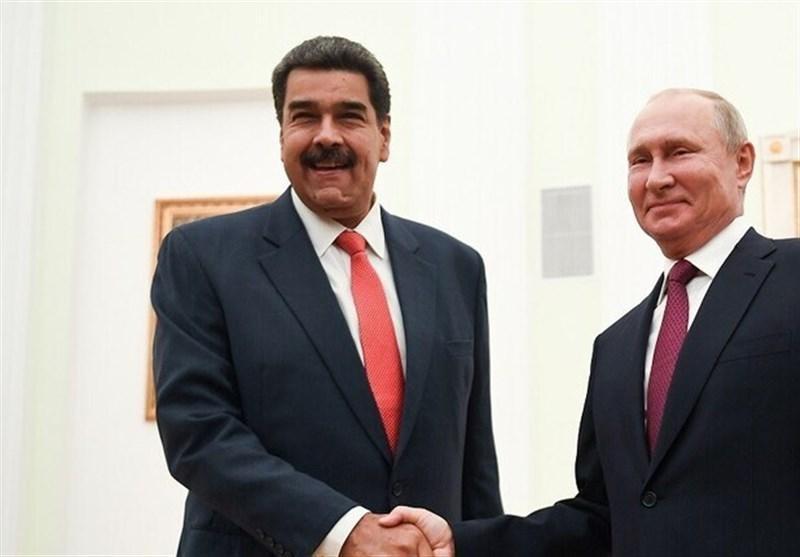 مادورو اولین ونزوئلایی خواهد بود که واکسن کرونای روسیه را دریافت می نماید