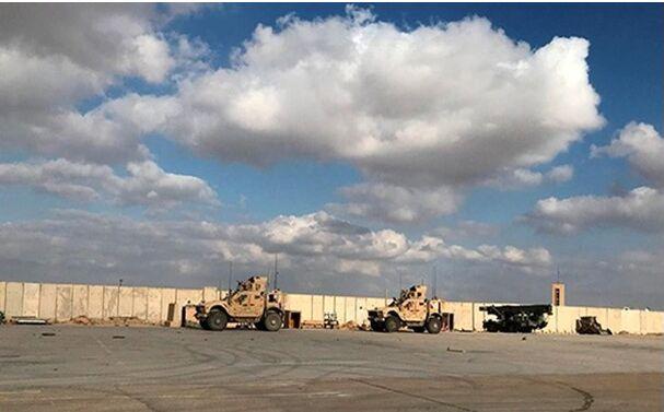 خبرنگاران گروهی از نظامیان عربستان وارد شمال شرق سوریه شدند