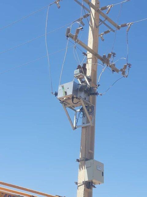 افزایش پایداری شبکه های برق لرستان با نصب 40 دستگاه سکشن لایزر