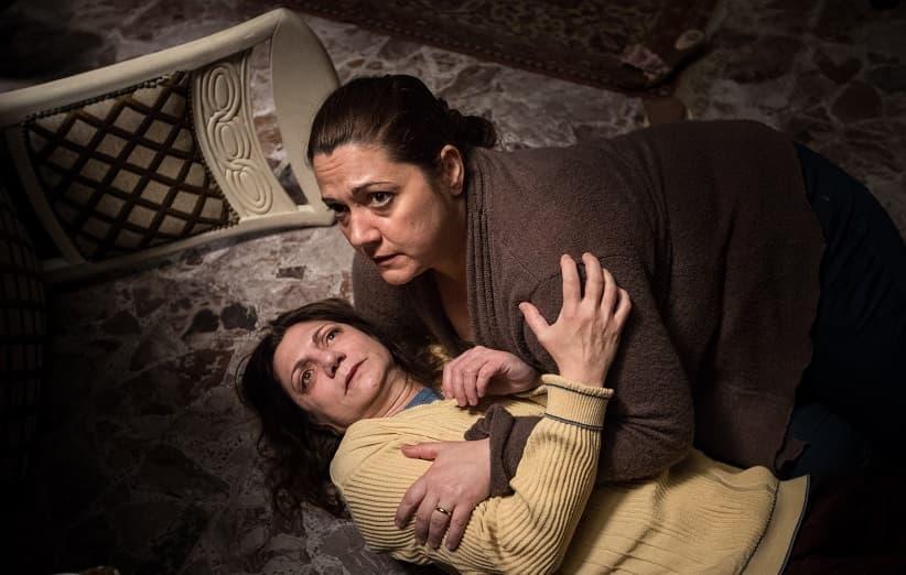 فیلم خواهران ماکالوسو؛ یک داستان خانوادگی پراحساس