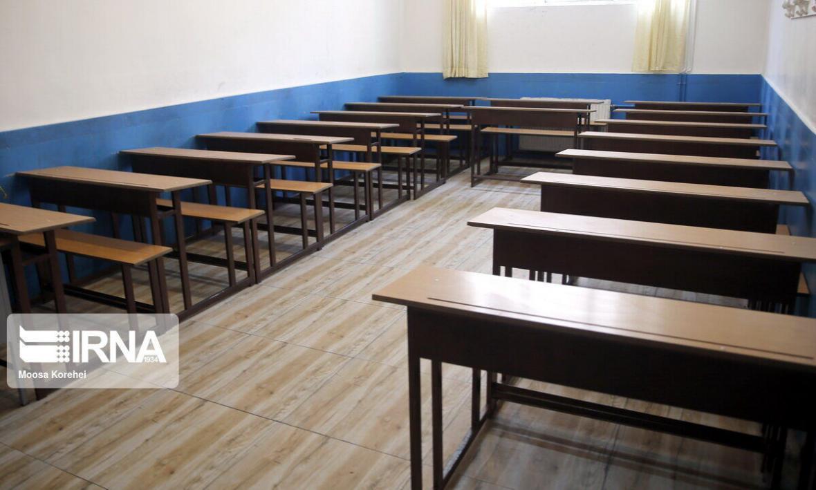 خبرنگاران مدارس شعبه اخذ رای در البرز فردا شنبه تعطیل است