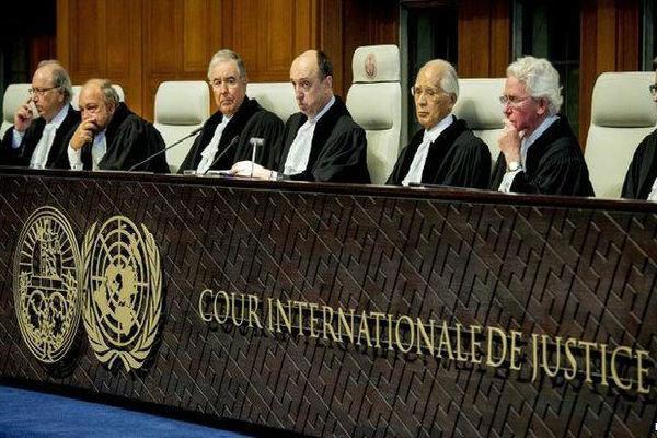 فشار بر دیوان بین المللی دادگستری برای رد کردن شکایت ایران