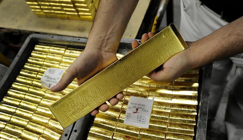 سرمایه گذاری در طلا رکورد جدید زد