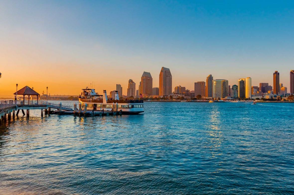 مقاله: سن دیگو یا ونکوور؟ آمریکا یا کانادا؟ کدام برای مهاجرت و زندگی مناسبتر است؟