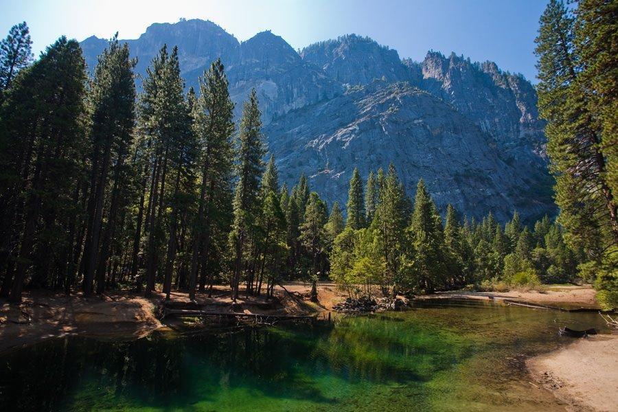 5 پارک ملی زیبای دنیا