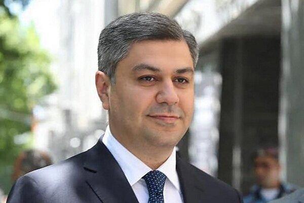 رئیس سابق سرویس امنیت ملی ارمنستان بازداشت شد