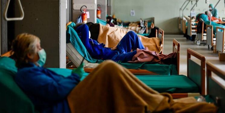رکورد بی سابقه شمار مبتلایان به کرونا در اسلوونی