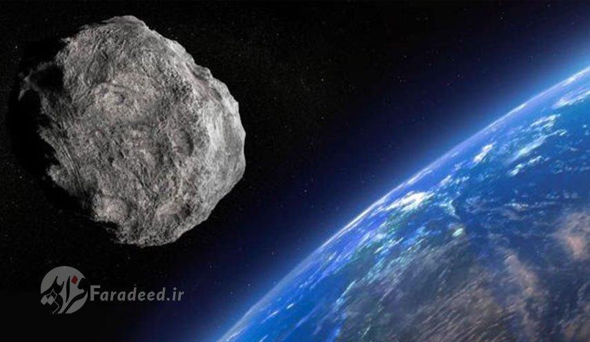 احتمال زیاد برخورد سیارک آپوفیس با کره زمین در سال 2068