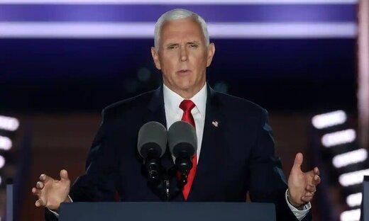 معاون رییس جمهور آمریکا: ترامپ برای یک دوره دیگر برنامه دارد