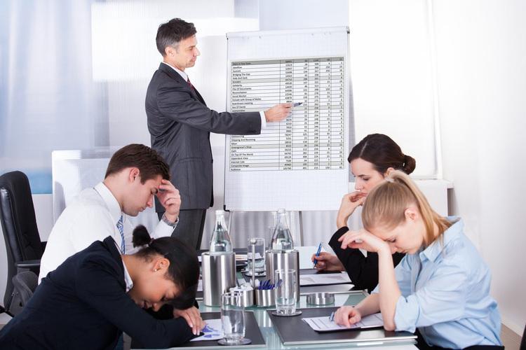 سندرم عقل کل در سازمان ها