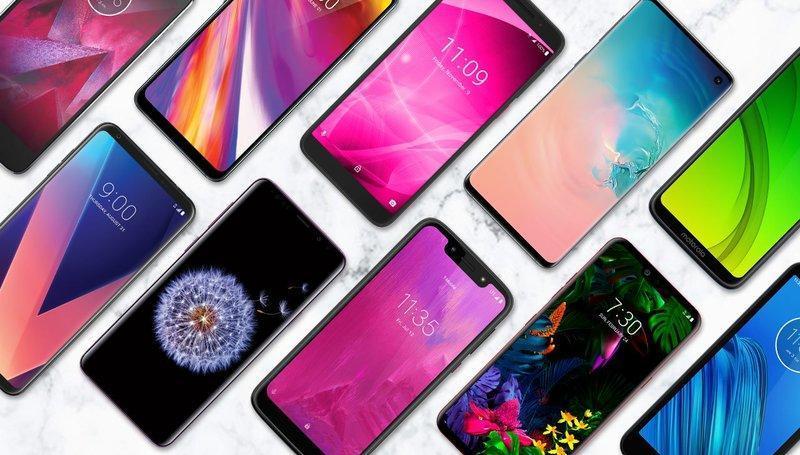 قیمت انواع گوشی موبایل، امروز 5 آذر 99