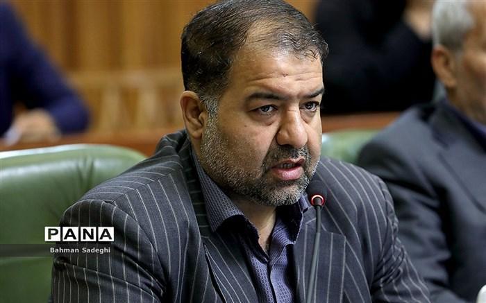 بی توجهی به حق نظارت مالی شورای شهر تهران در حین خرج در به کارگیری افراد بدون تایید شورا