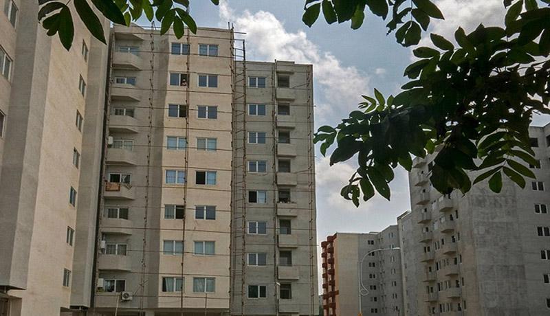 با 700 میلیون تومان در کدام مناطق تهران می توان خانه خرید؟
