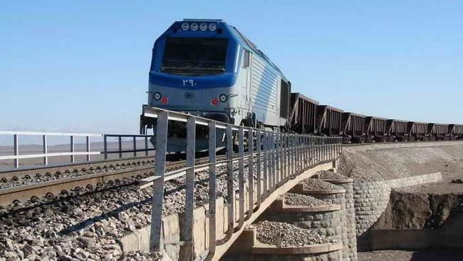 مجوز انتشار اوراق مالی اسلامی برای دو طرح ساخت قطار حومه&zwnjای