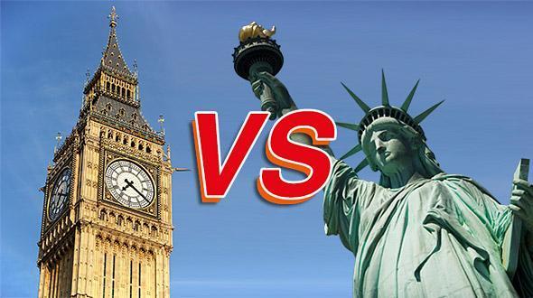 تفاوت سیستم آموزشی ایالات متحده آمریکا (USA) و بریتانیا (UK)