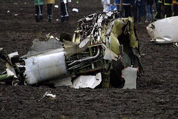 سقوط مرگبار یک بالگرد نظامی در فیلیپین