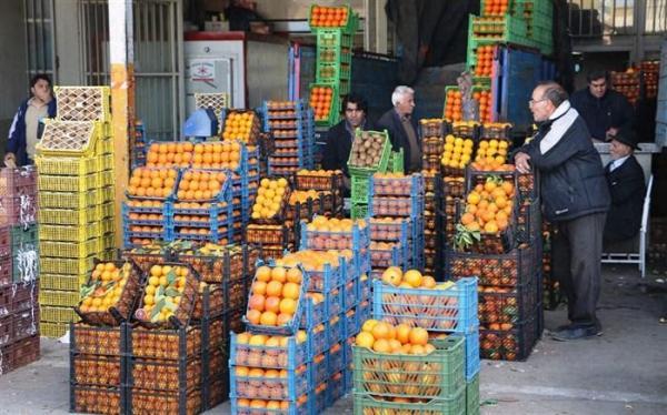 موافقت ستاد تنظیم بازار با عرضه مستقیم تک محصولی در میادین میوه و تره بار