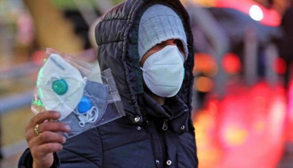 رواج استفاده از ماسک های چند بار مصرف در انگلیس