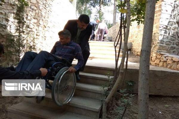 خبرنگاران الزام افزایش بودجه و نظارت در قانون حمایت از حقوق معلولان