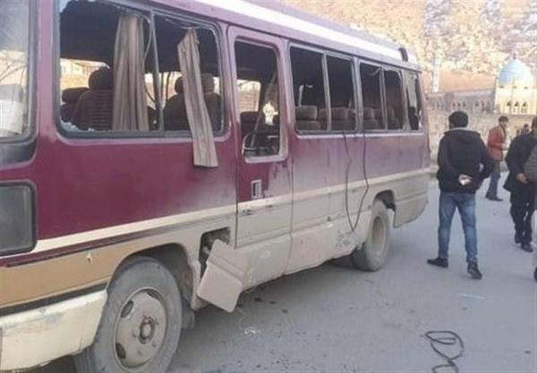 حمله در غرب کابل؛ خودروی کارمندان اداره آمار هدف نهاده شد