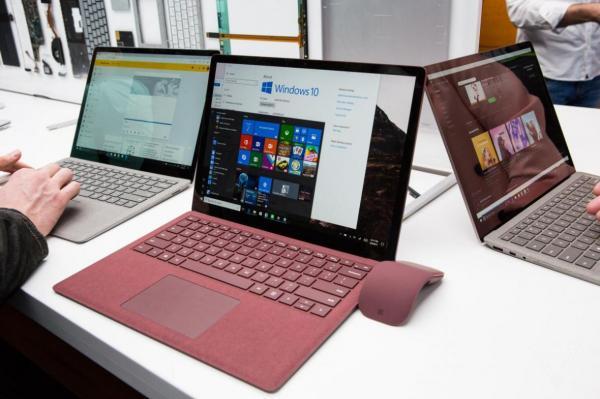 قیمت انواع لپ تاپ، امروز 9 دی 99