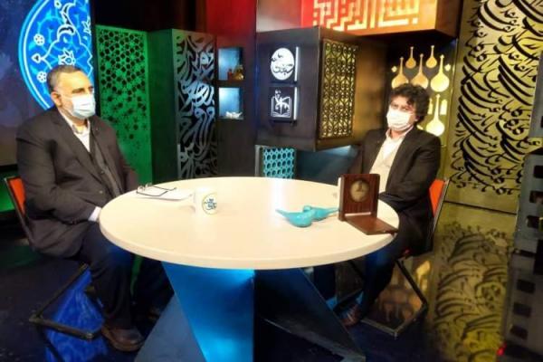 محسن جوادی: یکی از بهترین شیوه های گسترش و نمود جایزه جلال، نقد است