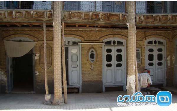 با تعدادی از معروف ترین خانه های تاریخی مشهد آشنا شویم