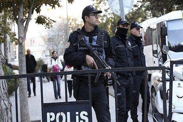 حمله با چاقو به اتباع روسیه در ترکیه، 3 نفر زخمی شدند