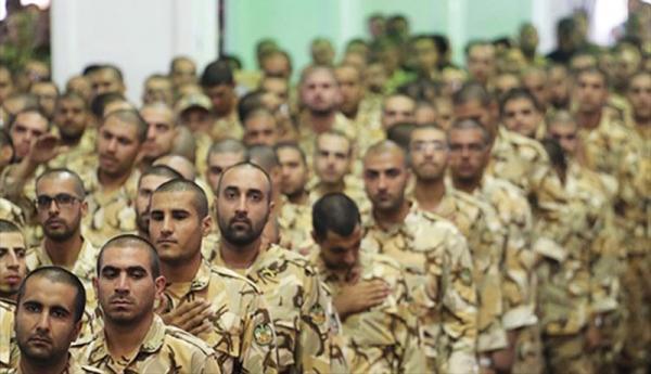 حداقل حقوق ماهیانه سربازان در سال آینده