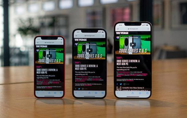 اپل می گوید بیش از 1 میلیارد آیفون فعال در دنیا وجود دارد